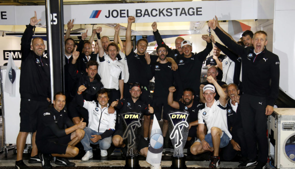 Video: relive Sunday's breakthrough Misano triumph in full
