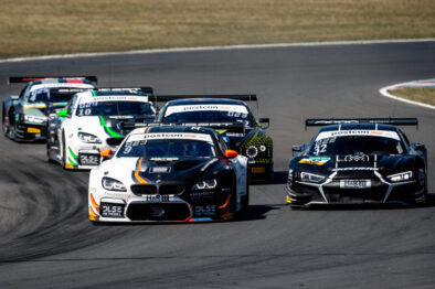 ADAC GT Masters, 1. + 2. Rennen Lausitzring 2020 - Foto: Gruppe C Photography
