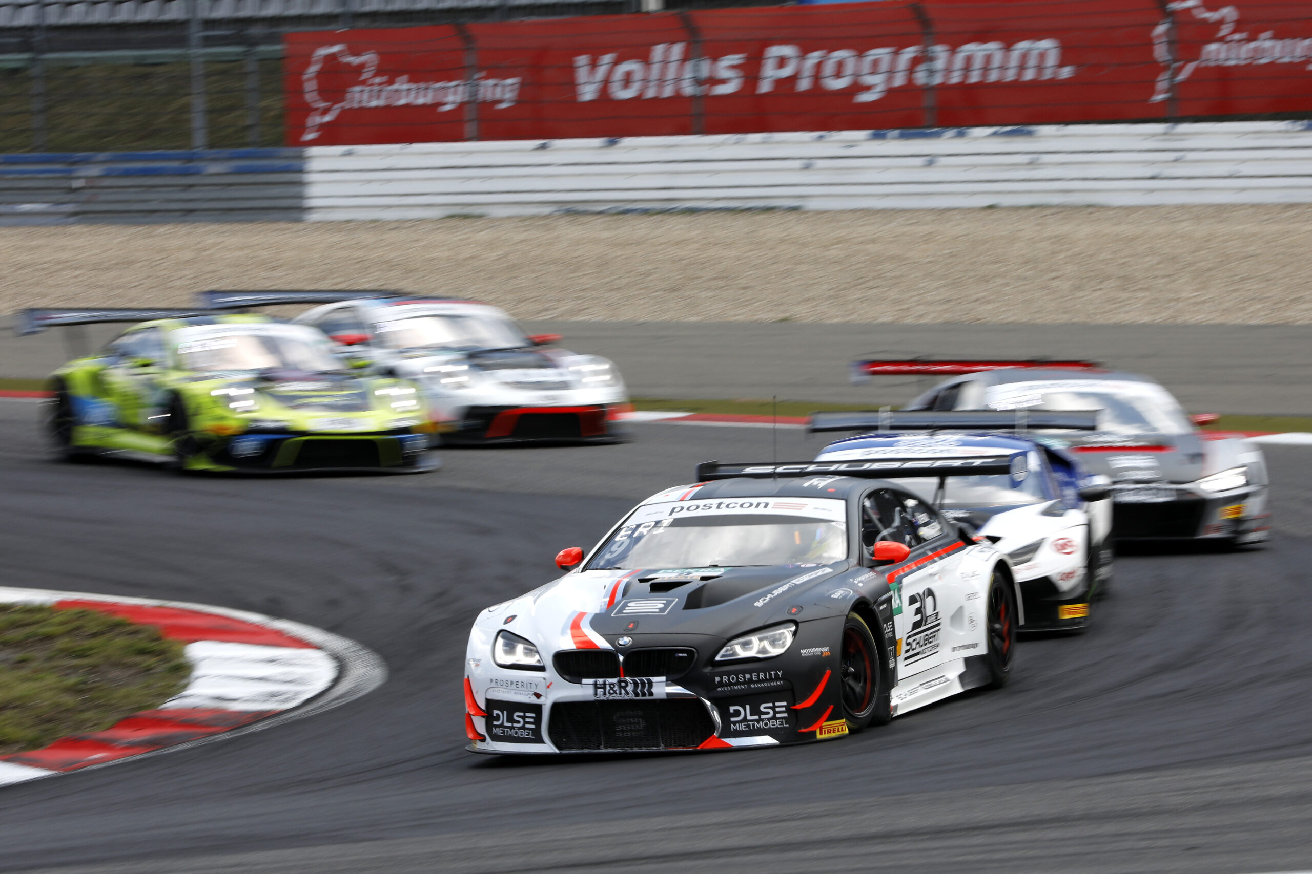 ADAC GT Masters 2020